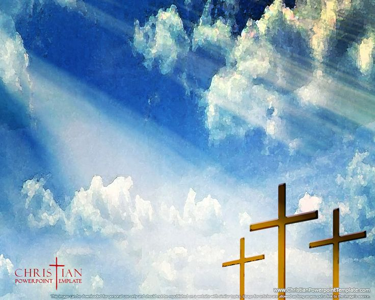 15 best Good Friday~ images on Pinterest Lent, Catholic lent and - religious powerpoint template