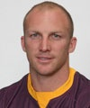 Darren Lockyer - NRL Legend