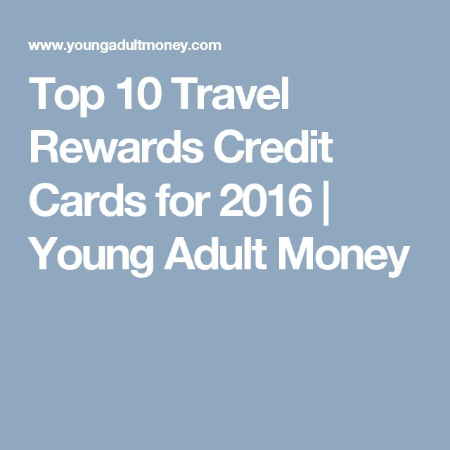 Barclay MasterCard Arrival Plus & IHG MasterCard & Bank American Travel Visa - focus on initial bonus, not any ongoing rewards. Top 10 Travel Rewards Credit Cards for 2016   Young Adult Money