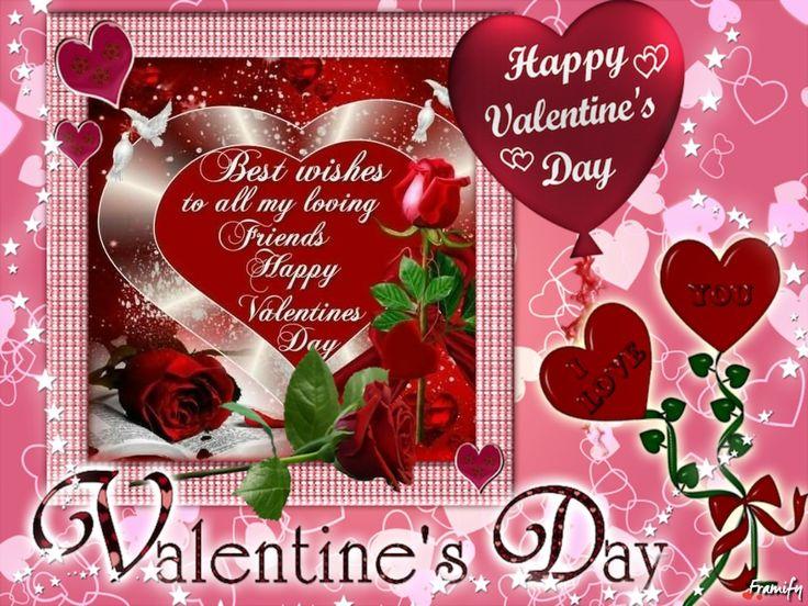1504 best Vintage Valentines images on Pinterest | Vintage ...