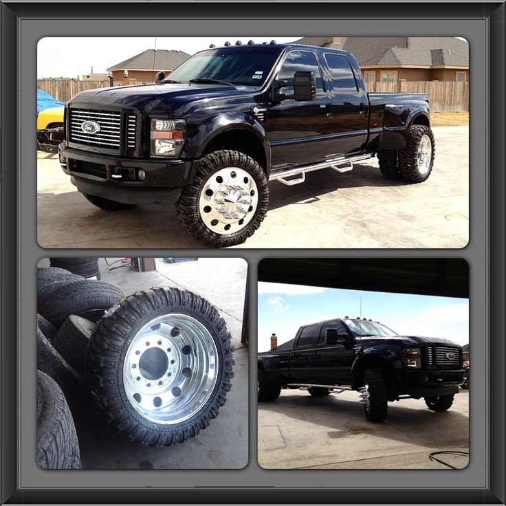 Gateway Tire Prices >> Ford f450 Harley Davidson Edition | Custom Builds | Pickup trucks, Diesel trucks, Dually trucks