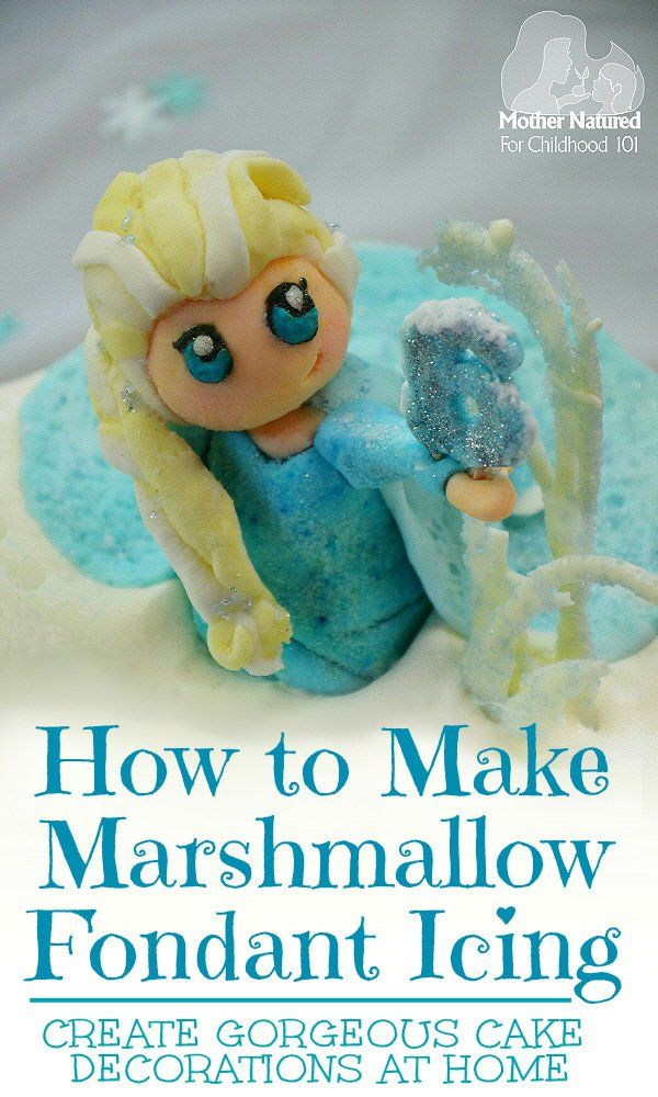 how to make simple marshmallows