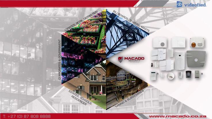 #5: SERVICES: Macado Services