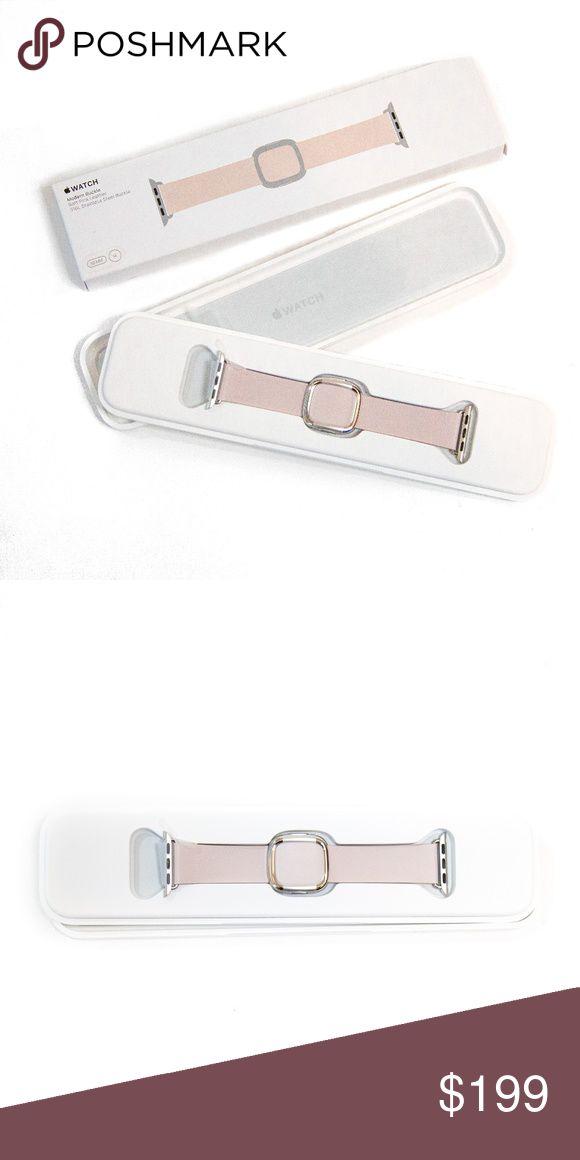 Fivela moderna para relógio da Apple 38MM NWT Fivela moderna para relógio da Apple em um …   – My Posh Picks