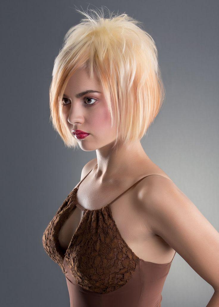 Next Look autunno/inverno by Palmer School: scuola di formazione professionale per parrucchieri a Bologna