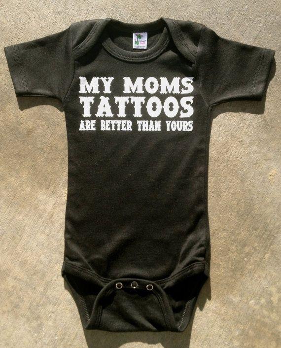 @Amy Ellis: Future Children, Mom Tattoo, For The Future, Boys Onesie, Baby Boys, Future Baby, Future Kids, My Children, Baby Stuff