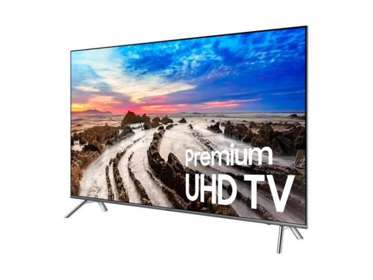 Samsung MU8000 4K HDR TV Review (UN49MU8000, UN55MU8000, UN65MU8000, UN75MU8000) -