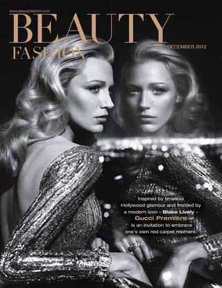 Beauty Fashion Dec 2012