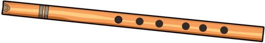 """QUENA The quena (Quechua: qina, sometimes also written """"kena"""" in English) is the traditional flute of the Andes. Traditionally made of totora, it has 6 finger holes and one thumb hole, and is open on both ends or the bottom is half-closed (choked). To produce sound, the player closes the top end of the pipe with the flesh between his chin and lower lip, and blows a stream of air downward, along the axis of the pipe, over an elliptical notch cut into the end. It is normally in the key of G…"""