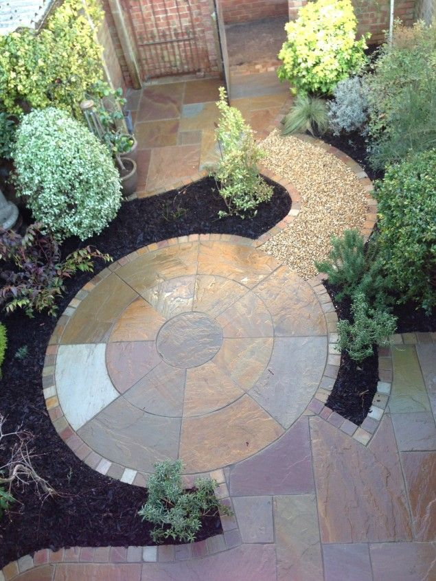 181 Best Images About Garden Design