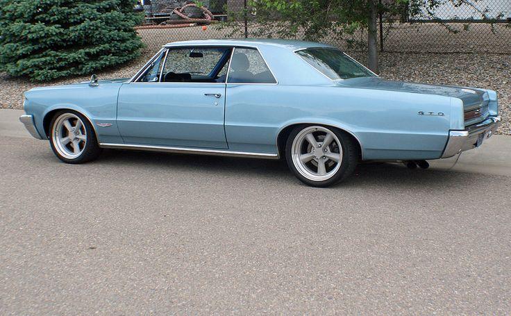 1964 Pontiac GTO Hardtop   by coconv