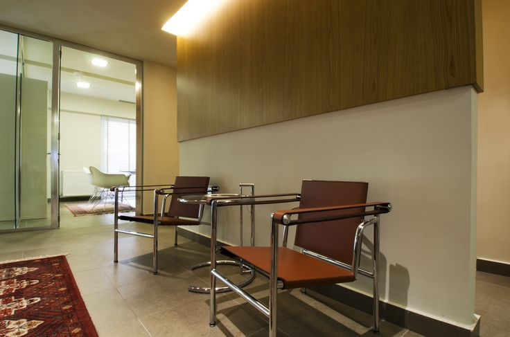 The Waiting Area