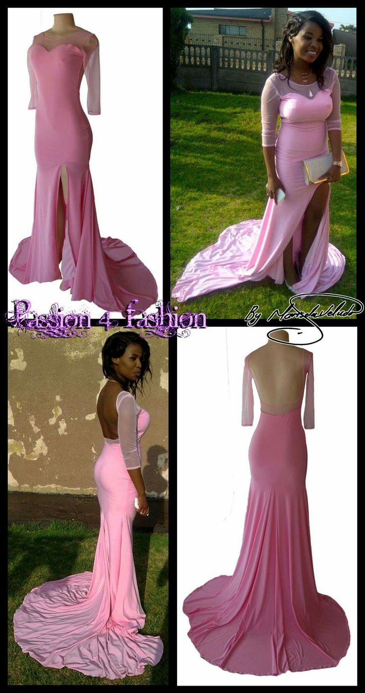 Matric Farewell Prom Make Up: 1000+ Images About Matric Farewell Dresses On Pinterest