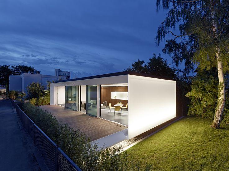 #EstudioDReam #ArquitecturaModular #CasasdeDiseño #Exteriores http://www.EstudioDReam.es info@estudiodream.es