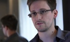 Edward Snowden. NSA files source: 'If they want to get you, in time they will'