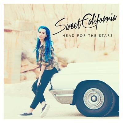 Sweet California: Head for the stars (Edición Sonia) - 2015.