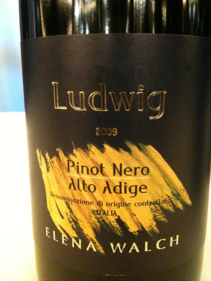 Elena Walch Pinot Noir