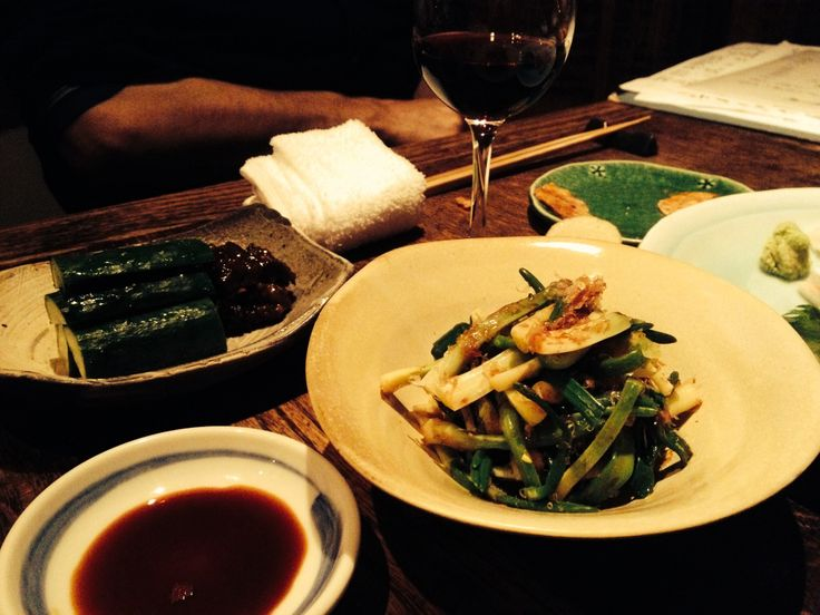 #sea #asparagus