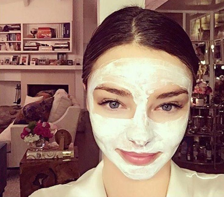 The DIY face mask, created by Miranda's Kerrs facialist Ildi Pekar, boasts a bevy of nutritious benefits to give you glowing skin. #Homemadefacemasks – #benefits #bevy #boasts #Created #DIY #face #facialist #give #glowing #Homemadefacemasks #Ildi #Kerrs #mask #Mirandas #nutritious #Pekar #Skin