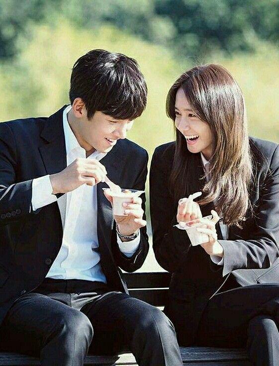 JCW & Yoona The k2