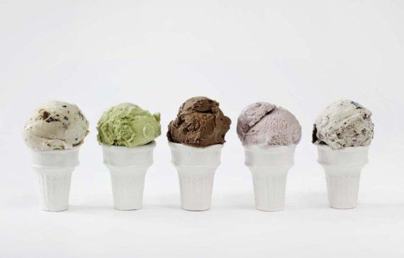 porcelain sugar cone www.virginiasin.com  #shopumbabox #handmade