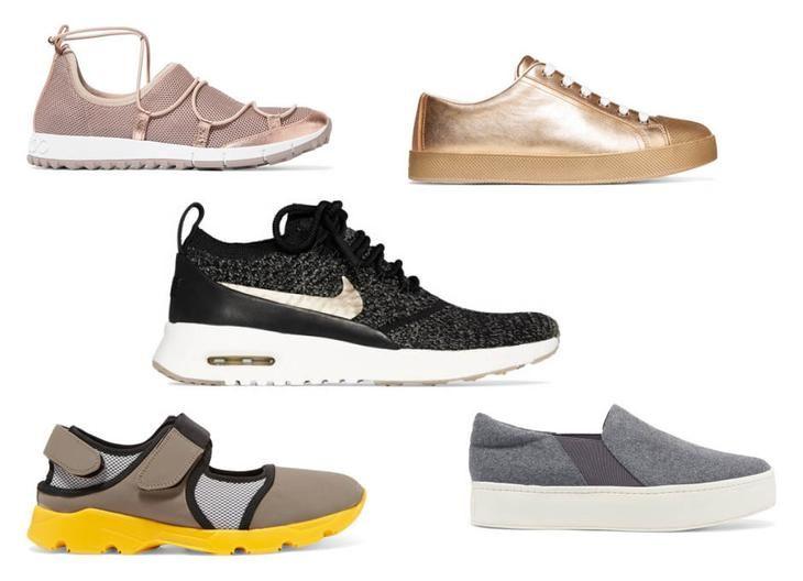 Удобная обувь для проблемных ног