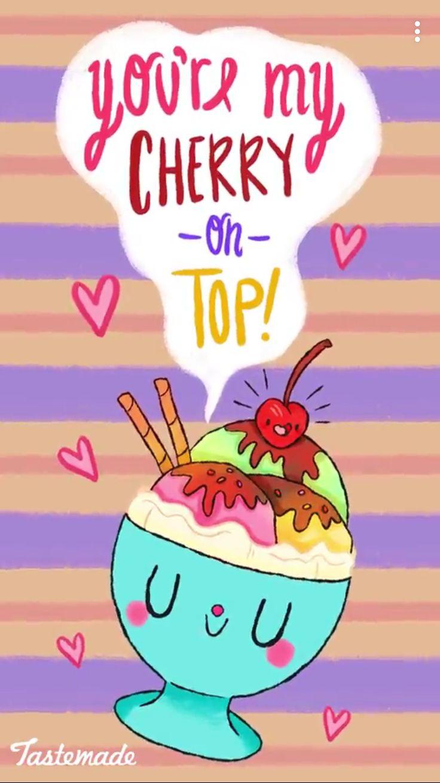 Cute Food Ideas Boyfriend