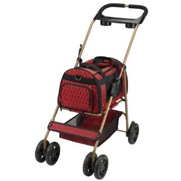Cruising Companion Tubular Strollers Carrier. No longer available but might Southern Engineer one?