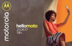 21 июня состоится дебют смартфонов Moto    В этом году компания Lenovo отметилась выходом Moto G5, Moto G5 Plus и дебютом бюджетной линейки Moto C. Впереди нас ожидают премьеры Moto G5S, Moto G5S Plus, флагманов Moto Z2 и Z2 Force, также доступных устройств серии Moto E. Велика возможность, что снекоторыми из их мы познакомимся в самое ближайшее время. Компания начала распространять приглашение на пресс-конференцию, которая пройдет 21 июня в Бразилии. Выбор места для презентации не…