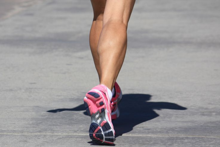 What Are the Treatments for a Bruised Calf Muscle?