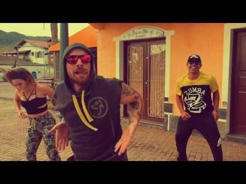 Pa' La Camara - El Chacal - Marlon Alves Dance MAs Zumba - YouTube