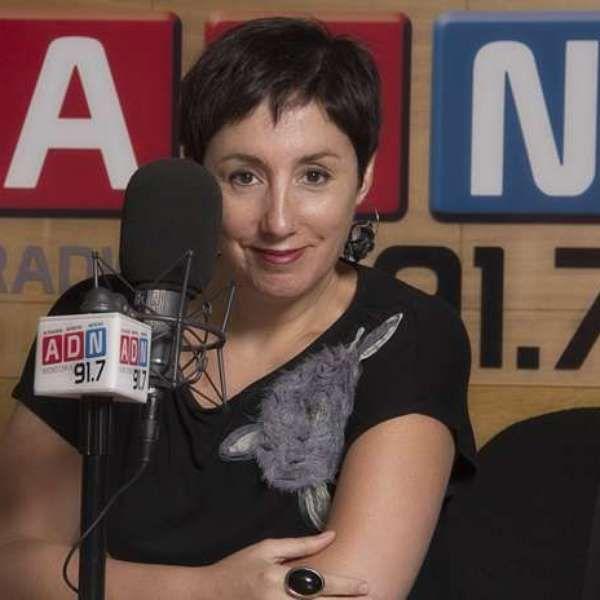 """Salida de """"rostros"""" en Radio ADN: Ahora es Beatriz Sánchez"""