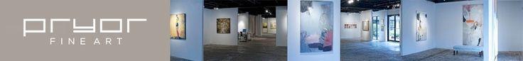 Pryor Fine Art - Contemporary Atlanta Fine Art Gallery, Atlanta Art Galleries