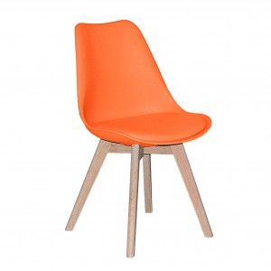 #LUUK #KICKCOLLECTION #FURNITURE #DESIGN #KICK #INTERIOR #INTERIEUR  #COLLECTIE #HIPP #2015 #GLAM #CHIC   #ORANJE #ORANGE  #KUIP #EETKAMERSTOEL #PLASTIC #HOUT #CHAIR