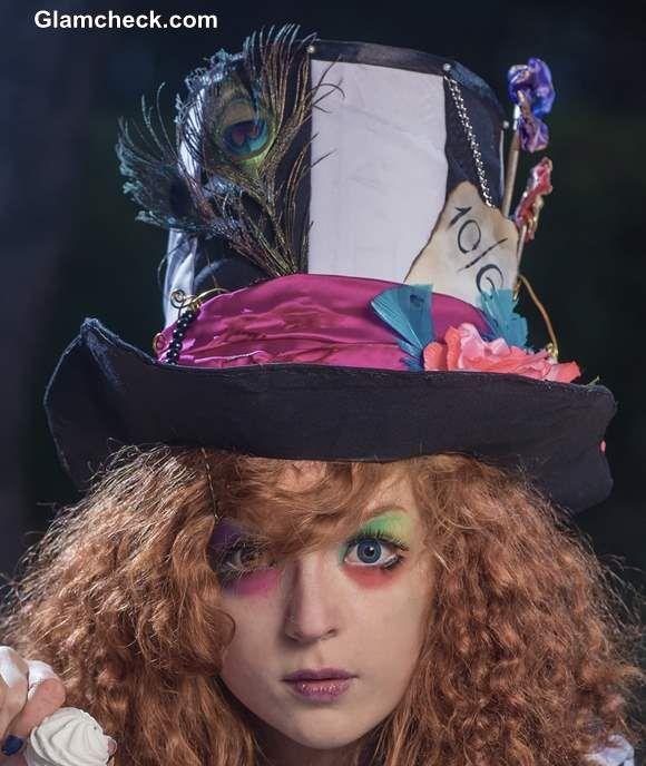 87 best Alice in wonderland images on Pinterest | Make up ...