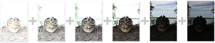 HDR Rendering for Photorealistic Imaging