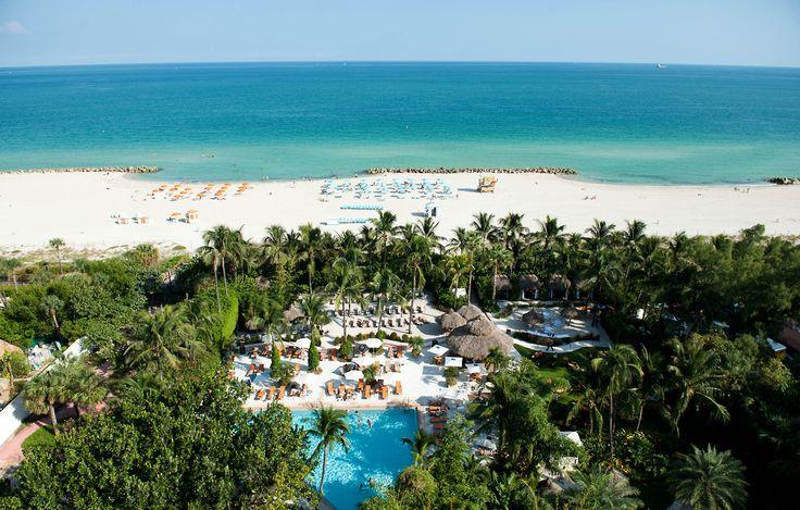 The Palms Hotel & Spa Miami #miami #florida #miamibeach #sobe #southbeach #brickell #Miami