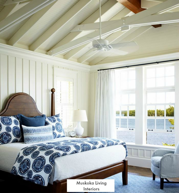 Best 25 lake house bedrooms ideas on pinterest nautical bedroom beach style bedroom decor Lake house decorating ideas bedroom