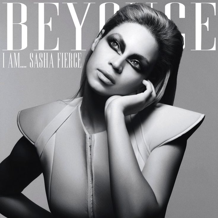 I am sasha fierce – www