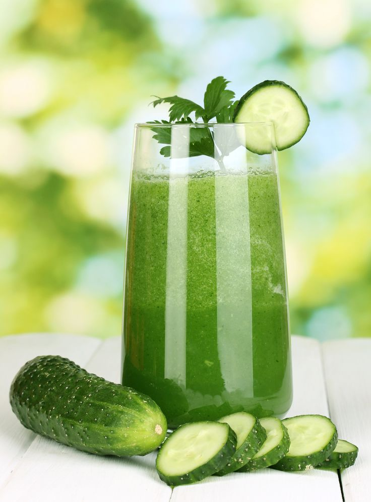 Miranda Kerr Diet Green Juice