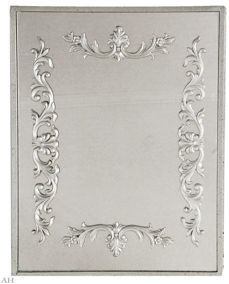 Зеркало настенное 41 х 6 х 51  см