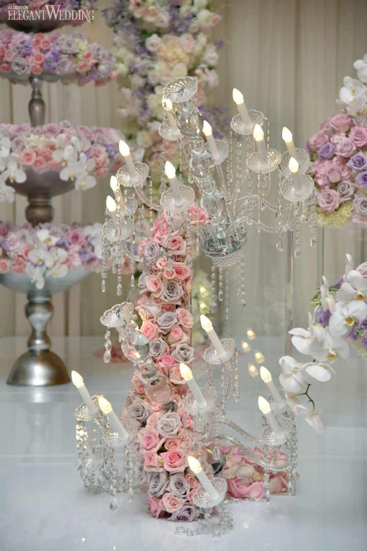 Fairytale Wedding Decor Choice Image Wedding Decoration Ideas 1235 Best  Centerpieces Tall Images On Pinterest Marriage