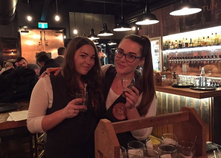 Beersistersnz featured on Newsworthy