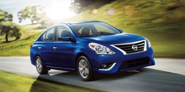 It S Everything You Re Looking For And More Versa Features Nissan Intelligent Mobility That Helps Keep You Safe And Connects Nissan Versa Nissan Cars Nissan