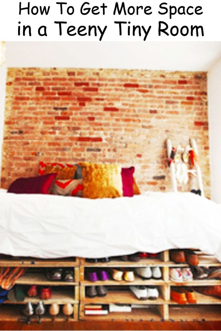 Storage Hacks How To Organize A Small House With No Storage Space Small House Storage Tiny House Storage Home Storage Solutions