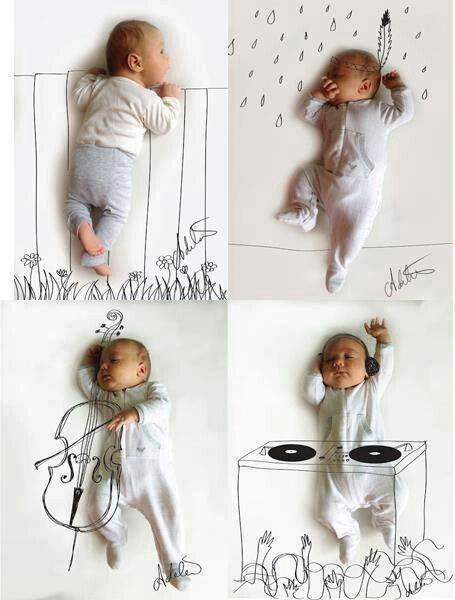 Baby P make awesome announcement card #cute baby #Lovely baby #Lovely Newborn| http://awesome-lovely-new-born-photos.blogspot.com
