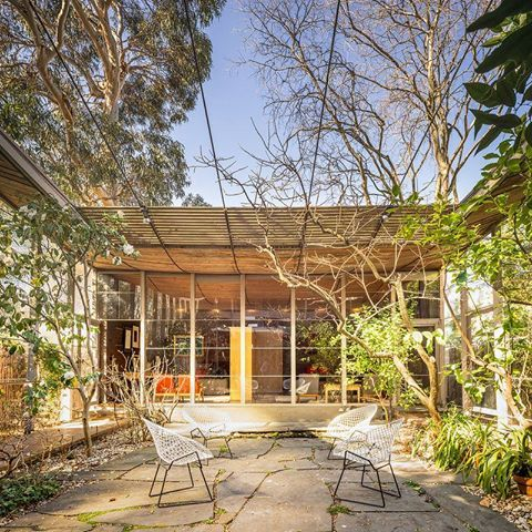 Modern Architecture Melbourne 388 best mid-century modern architecture images on pinterest