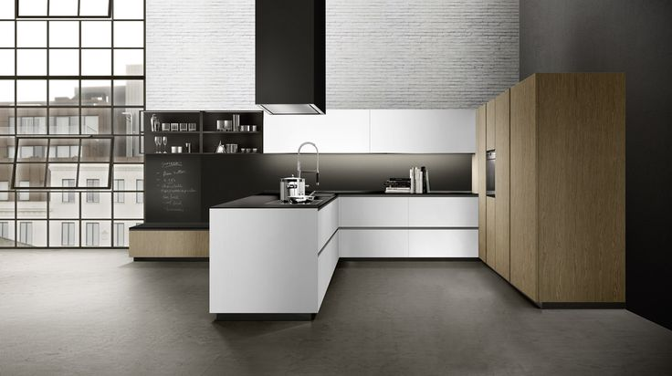 Linea Kitchen 02