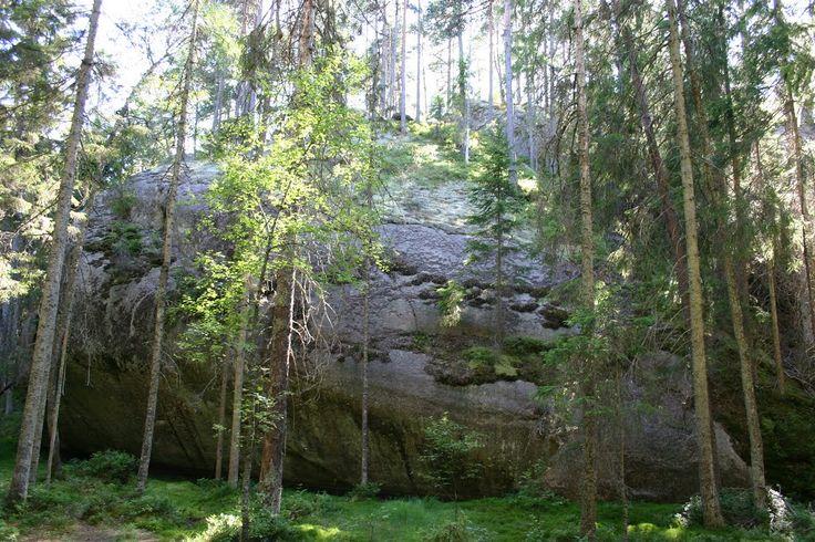 tivaden national park