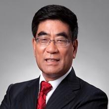 Fu Chengyu   Chairman   Sinopec